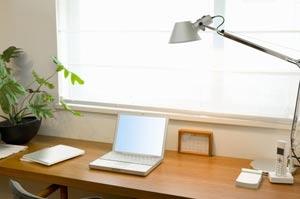 organising office